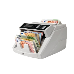 CONTADORA DE BILLETES TOTALIZADORA SAFESCAN 2465-S