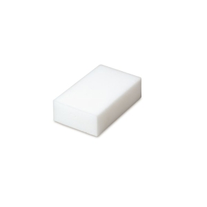 Pack de 12 esponjas Vileda Miraclean quitamanchas - 100 x 60 x 20 mm - blanco