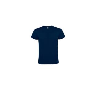 Camiseta ROLY Atomic manga corta azul marino talla S