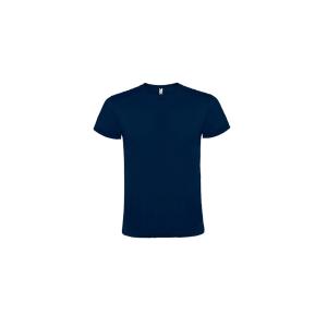 Camiseta ROLY Atomic manga corta azul marino talla M