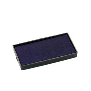 Pack de 2 almohadillas COLOP E/40 azul