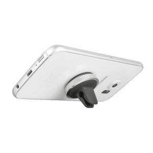 Soporte magnético de smartphone para coche TRUST