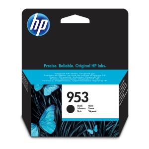 CARTUCHO INK HP 953 NEGRO LOS58AE