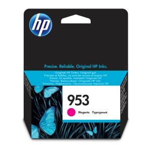 CARTUCHO INK HP 953 MAGENTA F6U13AE