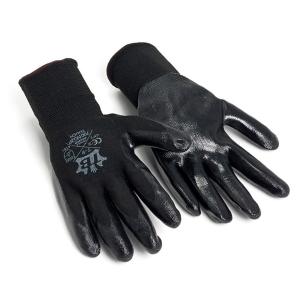 Caja de 10 pares de guantes TOMAS BODERO 700NG2P Touch de precisión. Talla 9