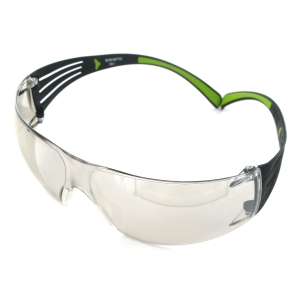 Gafas de seguridad 3M SecureFit SF410 AS-EU In & Out con lente espejada