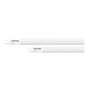 TUBO LED TOSHIBA 6500k, 150º, 60cm, 900lm