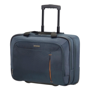 Maletin con ruedas portatil TROLLEY SAMSONITE GUARDIT 24L gris