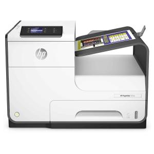 Impresora de tinta HP PageWide 352dw - color