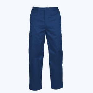Pantalón Jomiba LPA ST1 - azul marino - talla 38-40