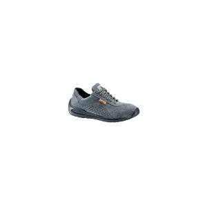 Zapatos de seguridad Lemaitre Targa Blue S1 - gris - talla 40