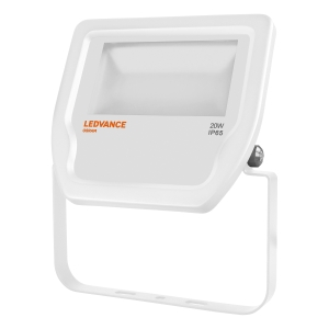 Luminario LED LEDVANCE BOMB FLOODLIGHT de 20W blanco