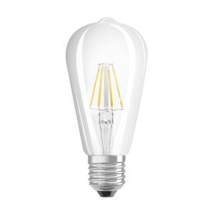 Bombilla OSRAM PARATHOM® LED RETROFIT SPECIAL no regulable ST64 40 4W/827 E27