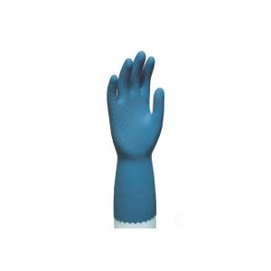 Par de guantes químicos Rubberex RNU9 - nitrilo - talla 11