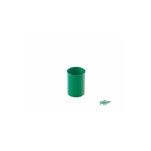Cubilete De Plástico Opaco Polipropileno Verde