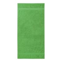 Ręczniki Frotté Terry Towel 450, 70 x 140, Zielone Jabłko