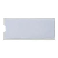 Kieszonka na etykiety DURABLE POCKETFIX® samoprzylepna, 150x60 mm