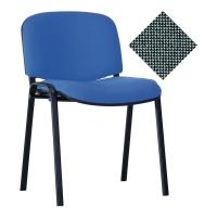 Krzesło ENTERO czarno-szare