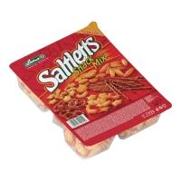 Mieszanka SALTLETTS Snack Mix, 250 g