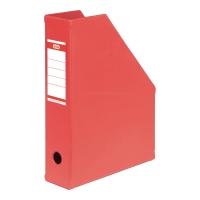 Pojemnik ELBA ścięty 70 mm, czerwony
