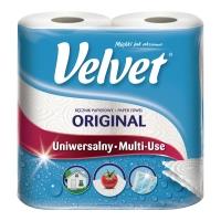 Ręczniki kuchenne VELVET, 2 rolki