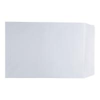 Koperty samoklejące z paskiem C3, 324x458 mm, białe, 50 sztuk