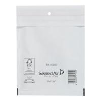 Koperty z folią bąbelkową SEALED AIR, 130x170 mm, 10 sztuk