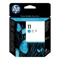 Głowica drukująca HP 11 C4811A cyan