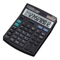 Kalkulator nabiurkowy CITIZEN CT - 666