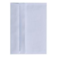 Koperty samoklejące C6, 114x162 mm, białe, bez okna, 1000 sztuk