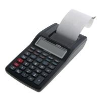 Kalkulator CASIO HR8-TEC z minidrukarką
