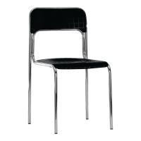 Krzesło PATIO czarne