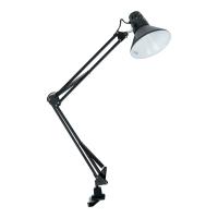 Lampa kreślarska PEKAR, czarna