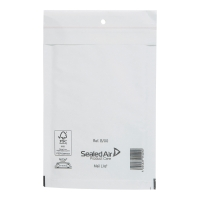 Koperty z folią bąbelkową SEALED AIR, 120x210 mm, 10 sztuk