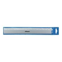 Linijka aluminiowa LENIAR, 30 cm