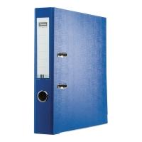 Segregator z mechanizmem LYRECO Budget A4 50 mm niebieski