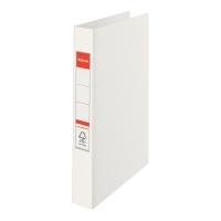 Segregator 2-ringowy ESSELTE A4 35 mm biały