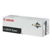 Toner CANON CEXV3 czarny