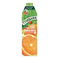 Sok TYMBARK pomarańczowy, 1 l