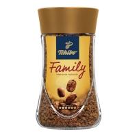 Kawa rozpuszczalna TCHIBO Family, 200 g