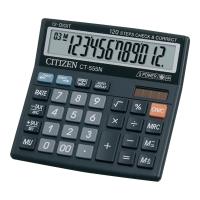 Kalkulator nabiurkowy CITIZEN CT 555N