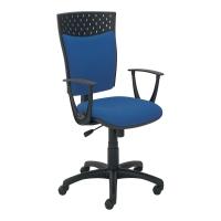 Krzesło NOWY STYL Maxima, granatowe