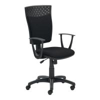 Krzesło NOWY STYL Maxima, ciemnoszare