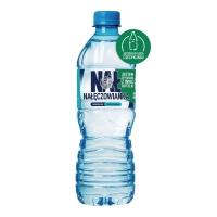 Woda mineralna NAŁĘCZOWIANKA niegazowana, zgrzewka 12 butelek x 0,5 l