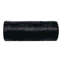 Worki na śmieci LDPE 60 l, czarne, 50 sztuk