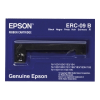 Taśma EPSON ERC 09B OEM
