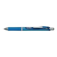 Automatyczny długopis cienkopis PENTEL BLN75 EnerGel, niebieski