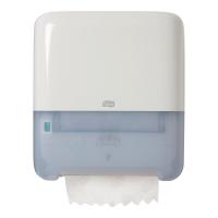 Dozownik do ręczników w roli TORK Matic H1 551000, biały
