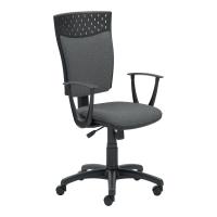 Krzesło NOWY STYL Maxima, jasno-szare