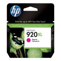 Tusz HP 920XL CD973AE magenta